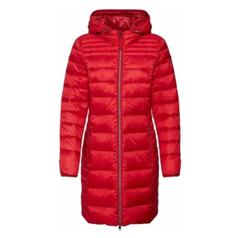 ESPRIT Płaszcz przejściowy czerwony