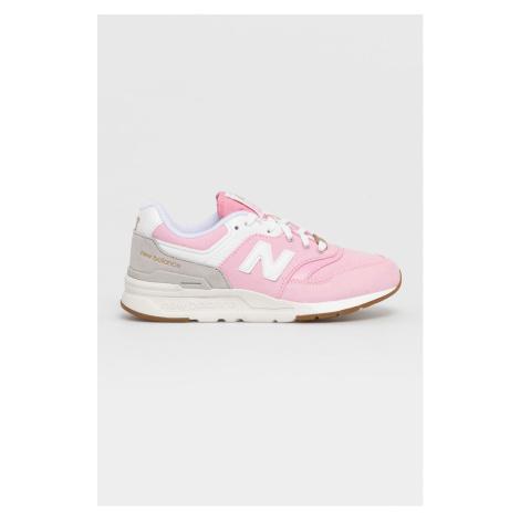 New Balance - Buty dziecięce GR997HHL