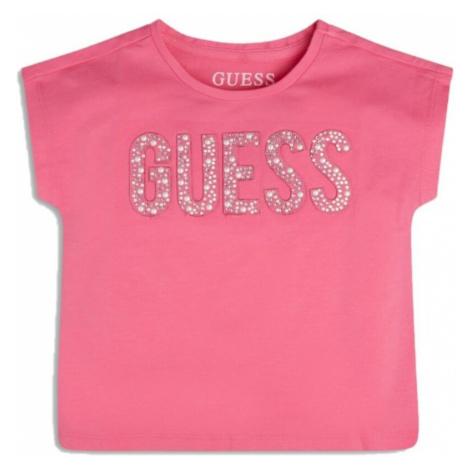 T-shirt K1RI07 G607 Guess