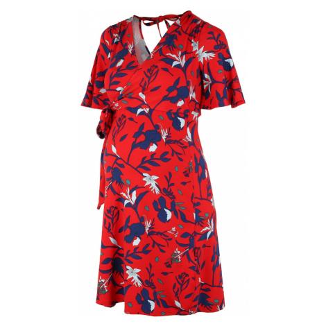 Envie de Fraise Sukienka 'Resa' czerwony