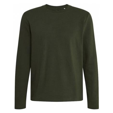 Marc O'Polo Koszulka oliwkowy