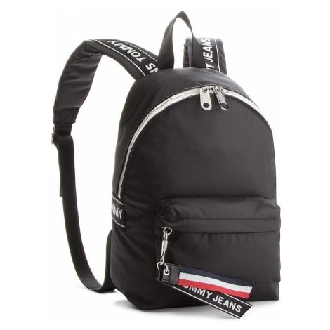 Plecak TOMMY JEANS - Logo Min AU0AU00185 002 Tommy Hilfiger