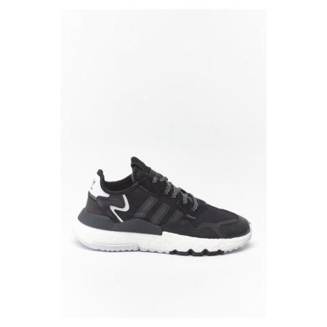 Buty adidas Nite Jogger J 481 Core Black/core Black/carbon