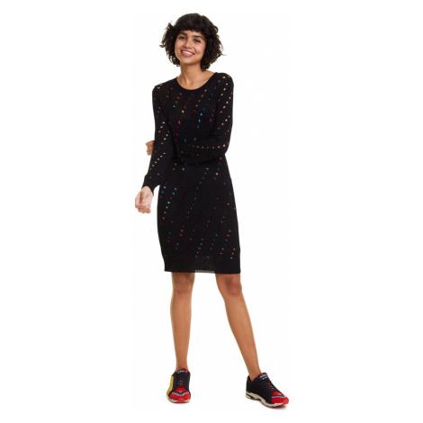 Women's dress DESIGUAL NAMUR