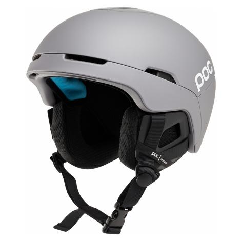 Kask narciarski POC - Obex Spin 10103 1041 Pagasi Grey