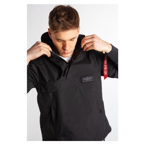 Kurtka Alpha Industries Lw Anorak Teflon 03 Black