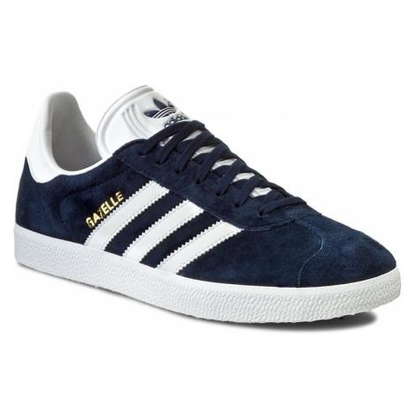 Buty adidas - Gazelle BB5478 Conavy/White/Goldmt