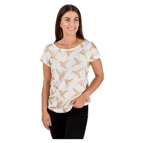 Sam 73 Women's Cream T-Shirt