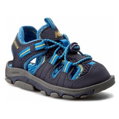 Sandały NEW BALANCE - K2029NBL Granatowy