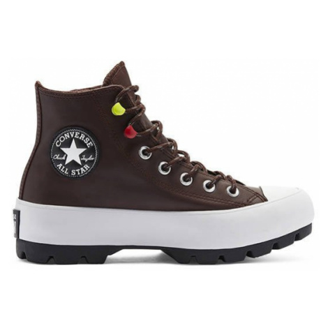Buty damskie sneakersy Converse Chuck Taylor All Star Winter Hi Gore-Tex GTX 569556C