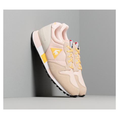 le coq sportif Omega W Cloud Pink/ Aspen Gold