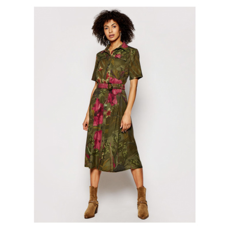 Sukienki z krótkim rękawem Desigual