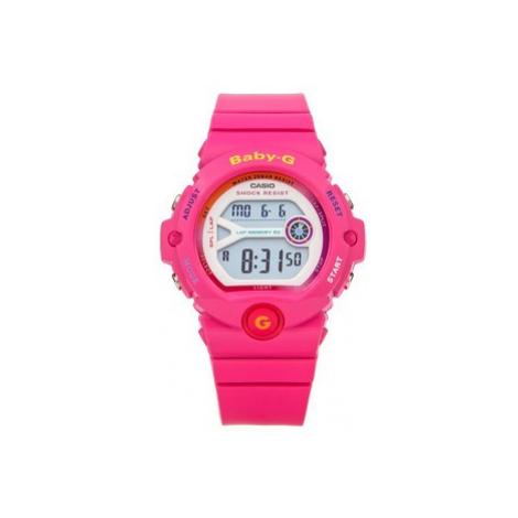 Dámské hodinky Casio BG-6903-4B