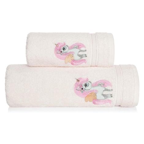 Inny Baby towel 70x140 A336