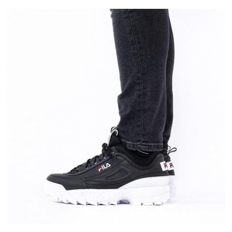 Buty męskie sneakersy Fila Disruptor R 1010908 25Y