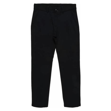 S.Oliver Junior Spodnie ciemny niebieski