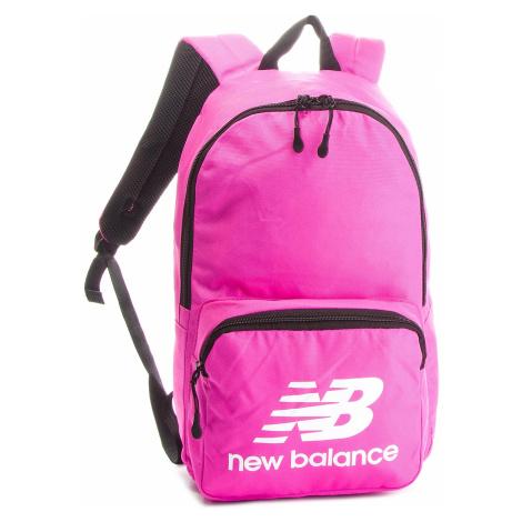 Plecak NEW BALANCE - Class Backpack NTBCBPK8PK Pink