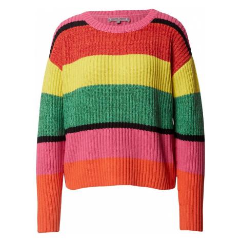 LIEBLINGSSTÜCK Sweter 'Hailey' mieszane kolory