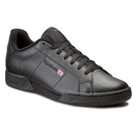 Buty Reebok - Npc II 6836 Black