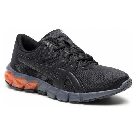 Sneakersy ASICS - Gel-Quantum 90 2 1021A522 Black/Black 006