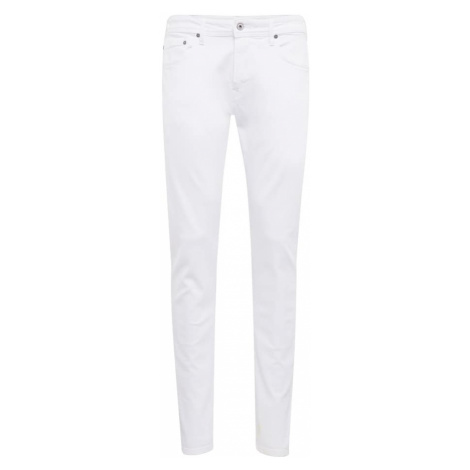 Pepe Jeans Jeansy 'STANLEY' biały denim