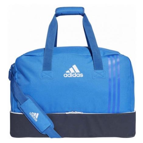adidas TIRO TB BC M niebieski  - Torba sportowa