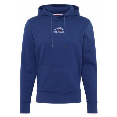 TOMMY HILFIGER Bluzka sportowa niebieski