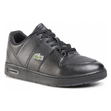 Lacoste Sneakersy Thrill 0120 1 Suj 7-40SUJ001402H Czarny