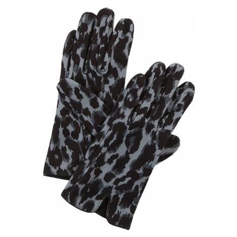 ONLY Rękawiczki pięciopalczaste 'JESSICA' czarny