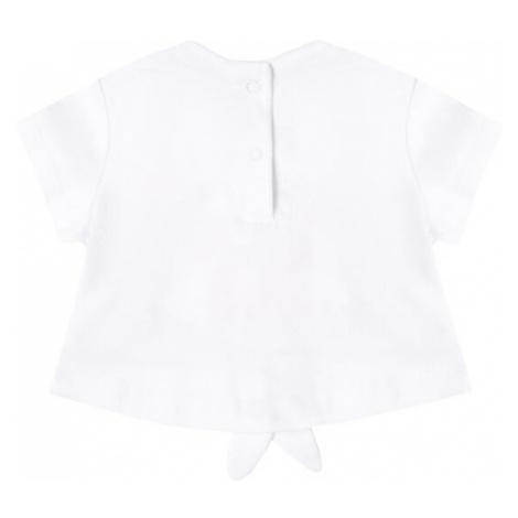 Primigi Komplet t-shirt i spodenki Ocean Drive 45196521 Kolorowy Regular Fit