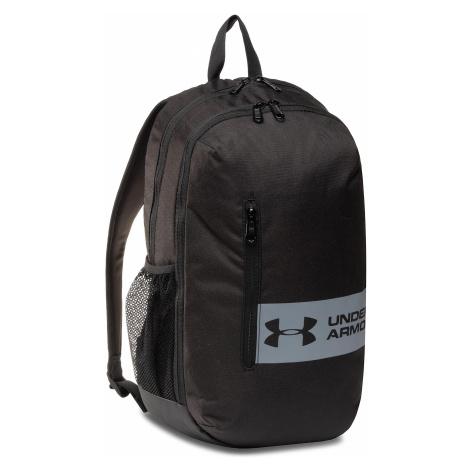 Plecak UNDER ARMOUR - Ua Roland Backpack 1327793-002 Black