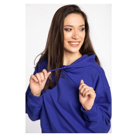 Bluza adidas Z Kapturem Hoodie Gn4773 Bold Blue