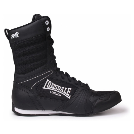 Lonsdale Contender Junior Boxing Boots
