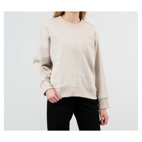 adidas Essential Sweatshirt Clear Brown
