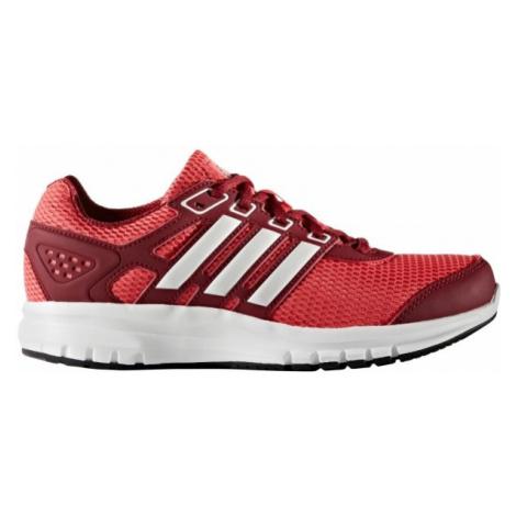 adidas DURAMO LITE W czerwony 5 - Obuwie do biegania damskie