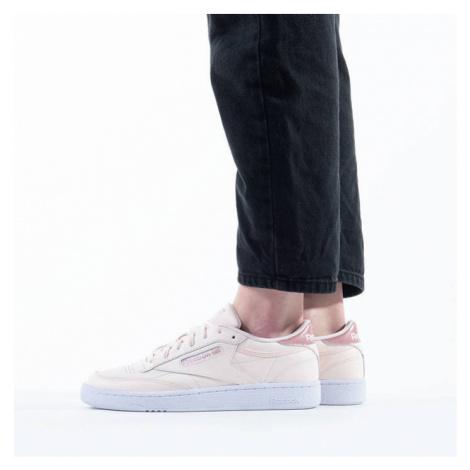 Buty damskie sneakersy Reebok Club C 85 FY5161