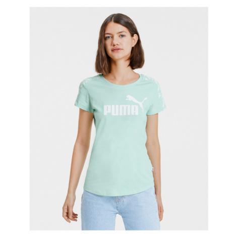 Puma Amplified Koszulka Zielony