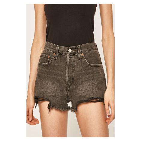 Levi's - Szorty jeansowe Levi´s