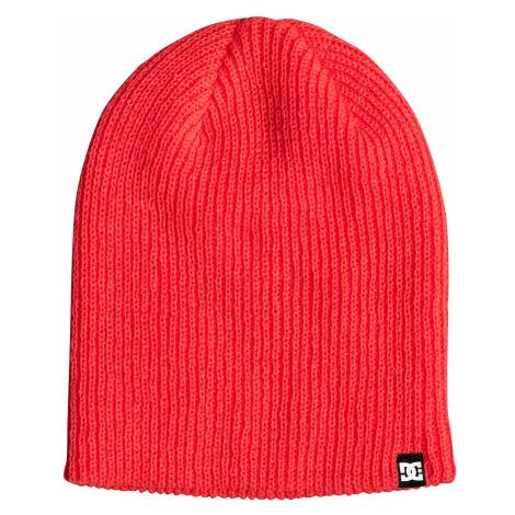 czapka DC Clap - MKZ0/Fiery Coral