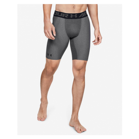 Under Armour HeatGear® Armour Szorty Szary