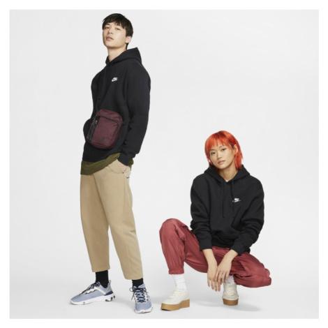 Bluza z kapturem Nike Sportswear Club Fleece - Czerń