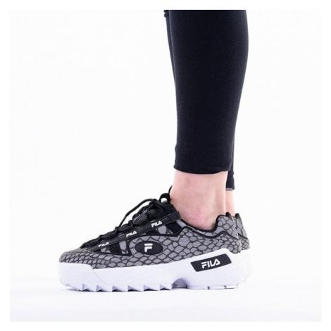Buty damskie sneakersy Fila D-Formation R Wmn 1010858 25Y