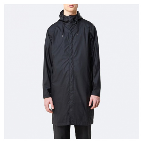 Płaszcz Rains Coat 1256 BLACK