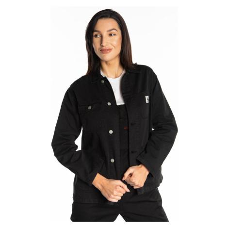 Kurtka Carhartt Wip W' Michigan Coat 89Gd Black