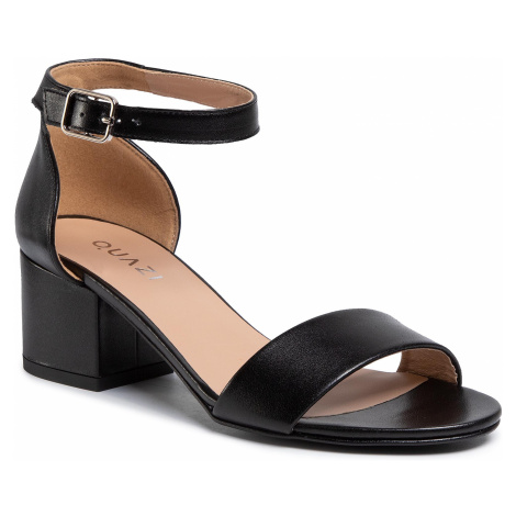 Sandały QUAZI - QZ-72-04-000777 101