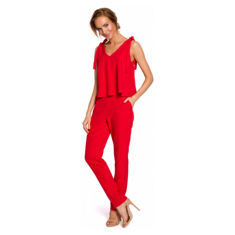 Made Of Emotion Woman's Jumpsuit M437
