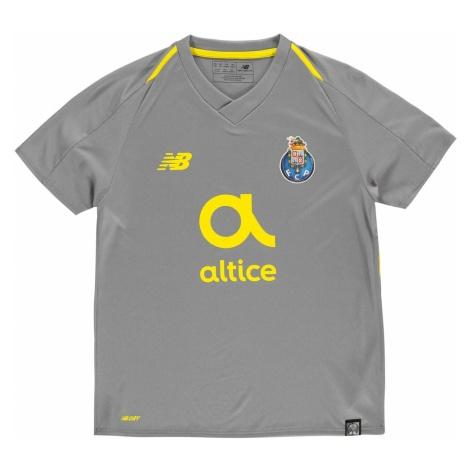New Balance Porto Away Shirt 2018 2019 Junior