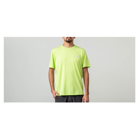 STAMPD KMS Tee Highlighter Yellow