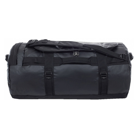 torba The North Face Base Camp Duffel M - TNF Black