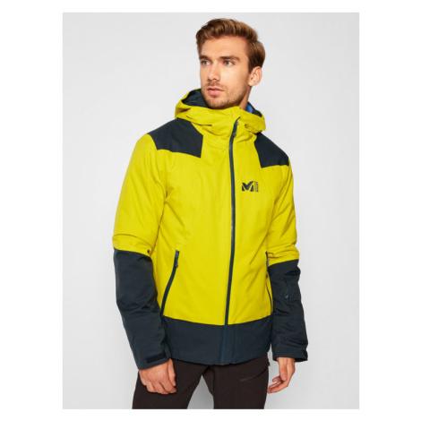 Millet Kurtka narciarska Roldal MIV8935 Żółty Regular Fit